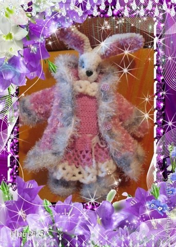 Зайка Алиса фото 16