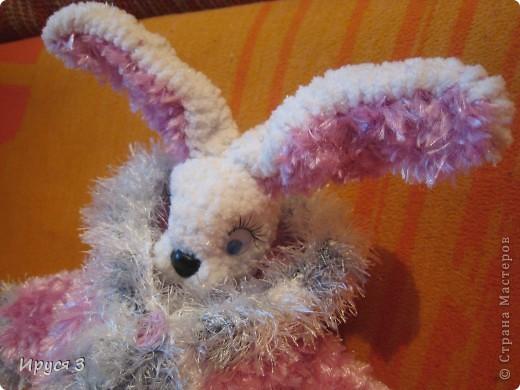 Зайка Алиса фото 6