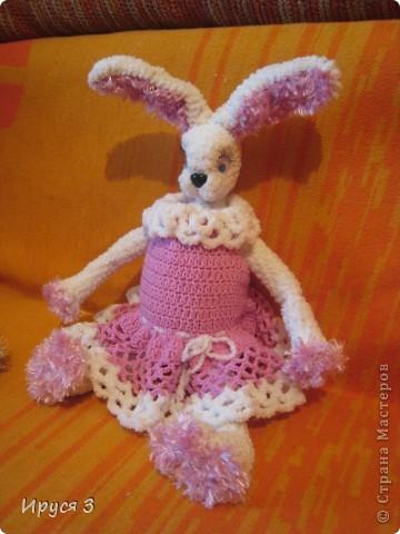 Зайка Алиса фото 10