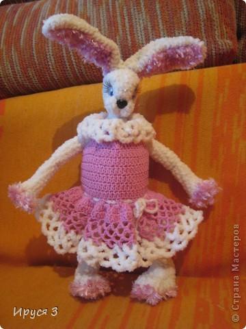 Зайка Алиса фото 11
