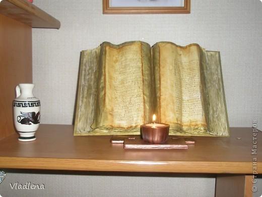 У каждой книги должно быть свое место в интерьере! фото 6