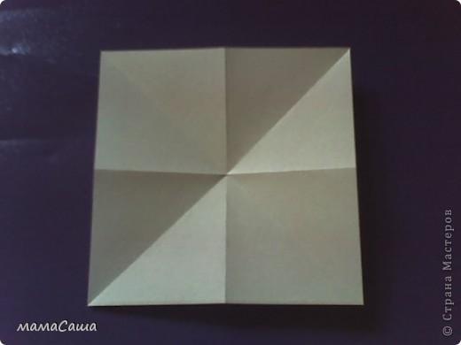 30 модулей без клея. Квадраты 8.5 *8.5, кусудама в диаметре ок.18 см. фото 2