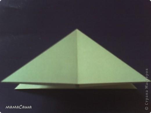 30 модулей без клея. Квадраты 8.5 *8.5, кусудама в диаметре ок.18 см. фото 3