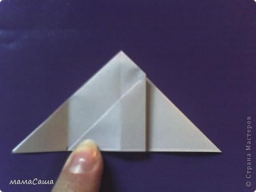 30 модулей без клея. Квадраты 8.5 *8.5, кусудама в диаметре ок.18 см. фото 5