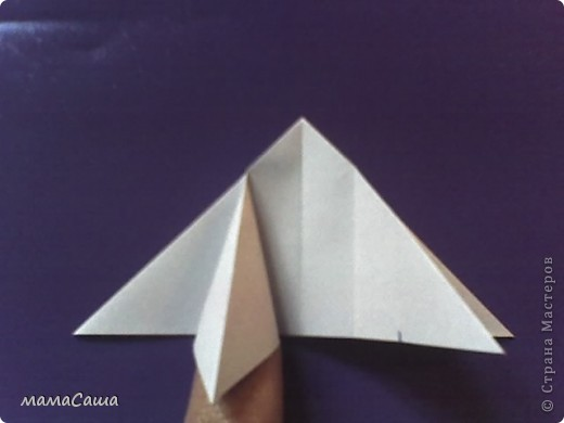 30 модулей без клея. Квадраты 8.5 *8.5, кусудама в диаметре ок.18 см. фото 6