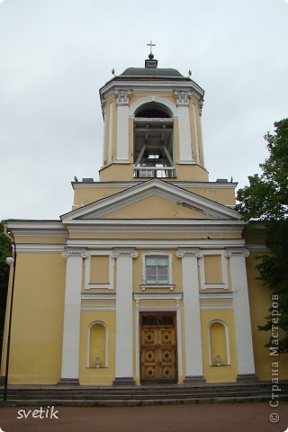 О Выборгском замке я рассказывала в первой части http://stranamasterov.ru/node/105386, а теперь хотелось бы показать Вам  город.  Памятник основателю Выборга Торгильсу Кнутссону. фото 24