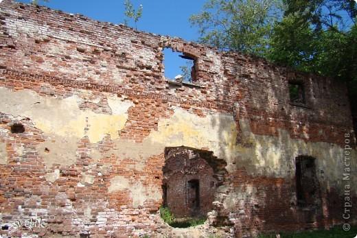 О Выборгском замке я рассказывала в первой части http://stranamasterov.ru/node/105386, а теперь хотелось бы показать Вам  город.  Памятник основателю Выборга Торгильсу Кнутссону. фото 13