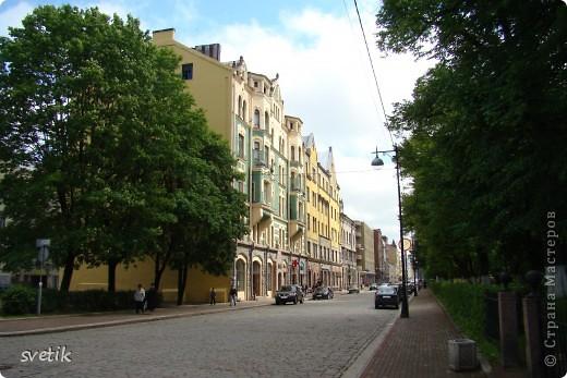 О Выборгском замке я рассказывала в первой части http://stranamasterov.ru/node/105386, а теперь хотелось бы показать Вам  город.  Памятник основателю Выборга Торгильсу Кнутссону. фото 22