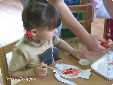ВЕСТИ с ПОЛЕЙ - КОТЯТА  :):):) фото 6