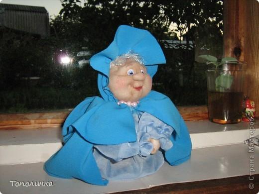 Тётушка-волшебница фото 2