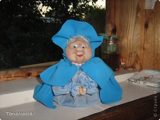 Тётушка-волшебница фото 3