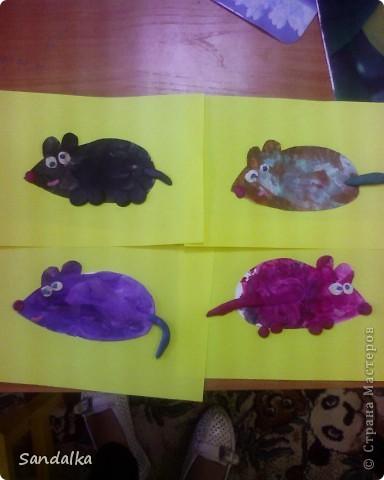 Чудо-мышки. Безумно их люблю. Делали полторашечки и двушечки. фото 1