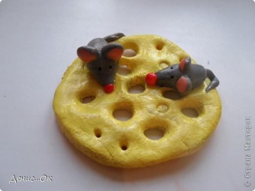 Мышки на сыре фото 5