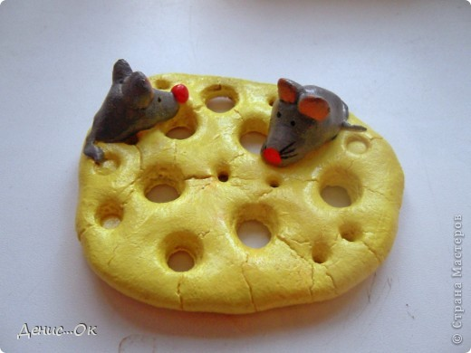 Мышки на сыре фото 6