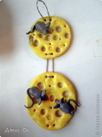 Мышки на сыре фото 1