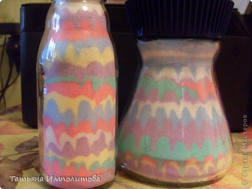 Бутылочка с солью фото 5