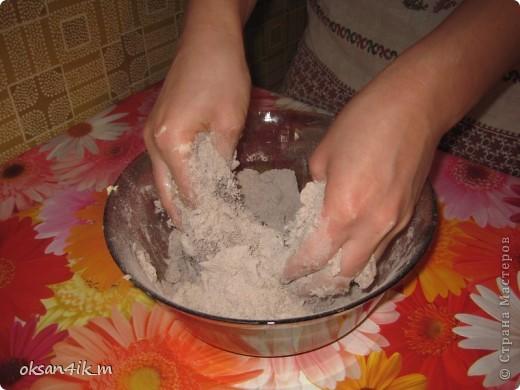 Этот пирог в нашей семье любят абсолютно все. Мы решили поделиться его рецептом и способом приготовления .Может быть кому-то тоже будет вкусно и интересно. фото 8