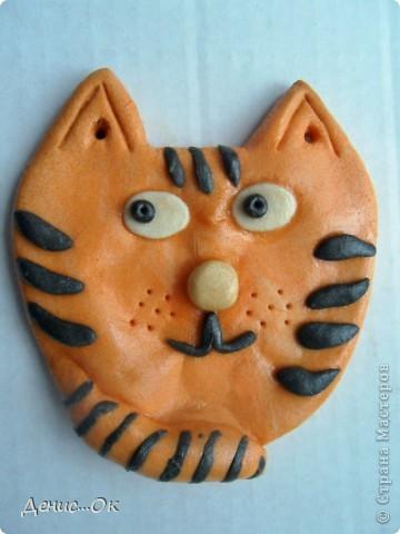 Тигро-котик