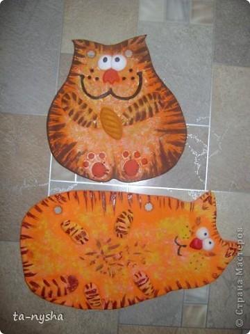 Кот-лежибока фото 4