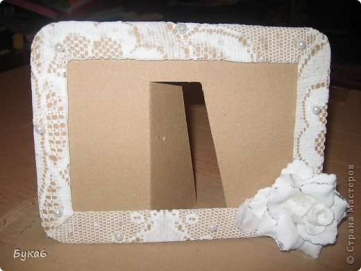 рамочка для фото