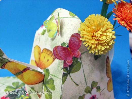 Воспоминание о лете ))) Спасибо, Ирина за прекрасную лейку и схему, очень быстро изготовляется. http://stranamasterov.ru/node/58632 фото 2