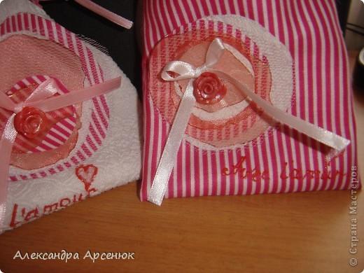 шила для любимой подруги))) фото 2