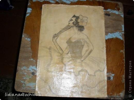 Мои юношеские рисунки фото 1