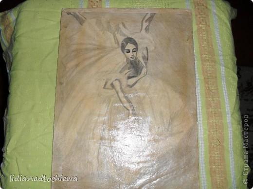 Мои юношеские рисунки фото 2
