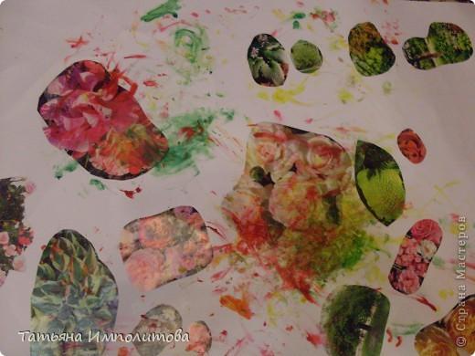 Ёлочки лепили и украшали вместе с Софией(2,10л) фото 10