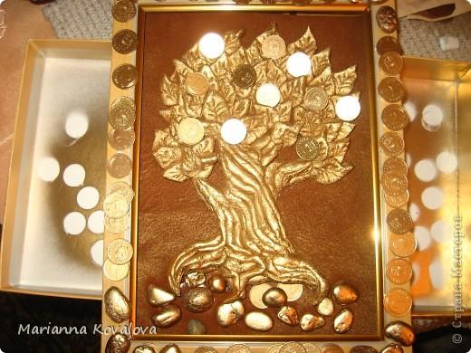 денежное деревце! фото 2