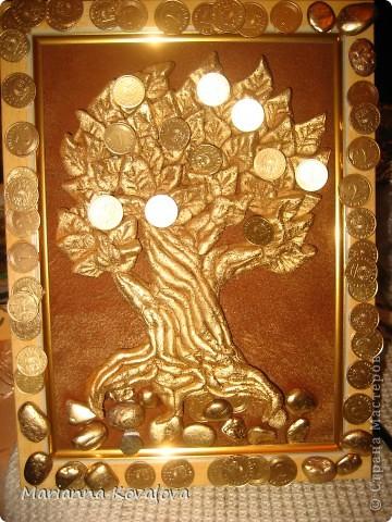 денежное деревце! фото 1