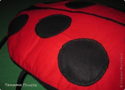 Детская подушка фото 4