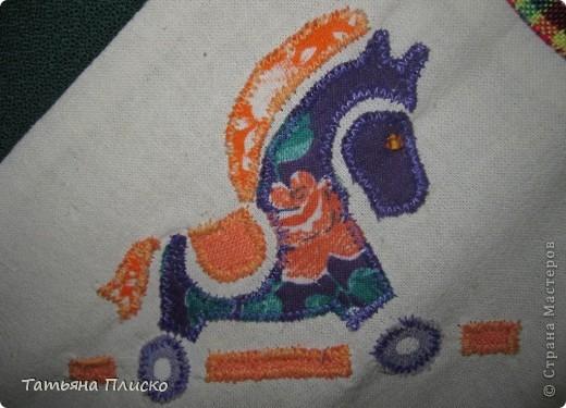 Лошадка... фото 1