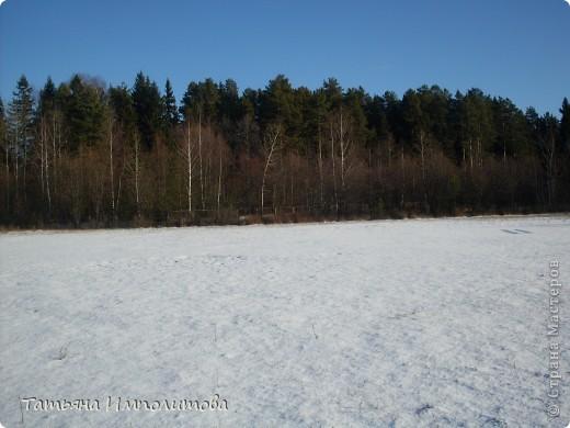 Снег на Урале фото 12