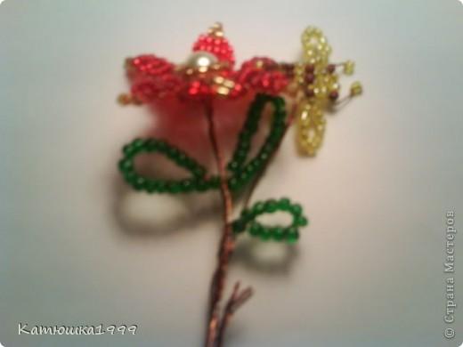 Цветочек фото 1