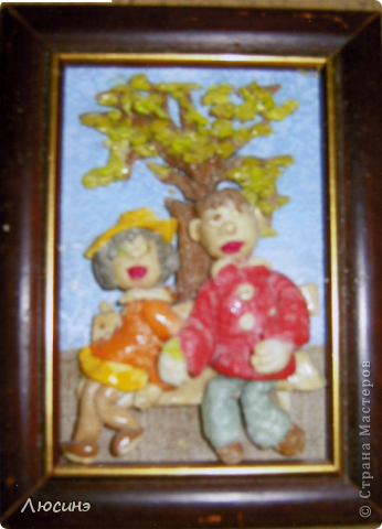 Подарок мамуле. фото 7