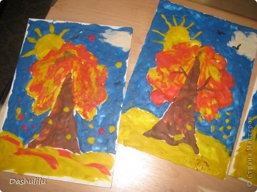 Работы моих детей фото 2