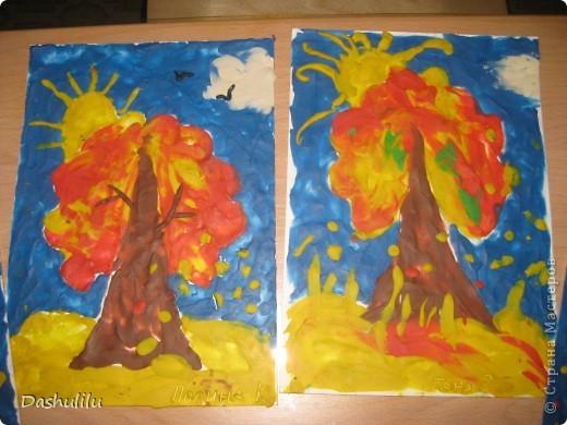 Работы моих детей фото 3