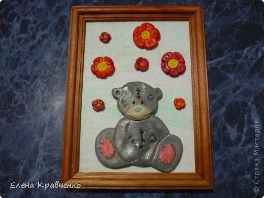 Фантазии на тему мишек Тедди фото 1
