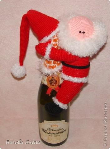 Санта Клаус. фото 1