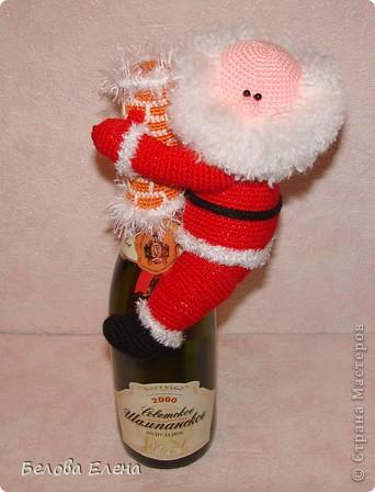 Санта Клаус. фото 2