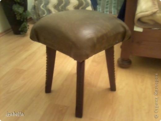 обновка для стульчика фото 3