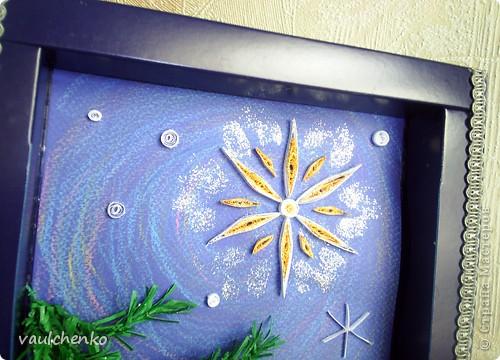 Звездой Рождественской сияет Ночное небо в дымке грёз, И бренный мир ещё не знает, Что послан на землю Христос… П. Велес фото 2