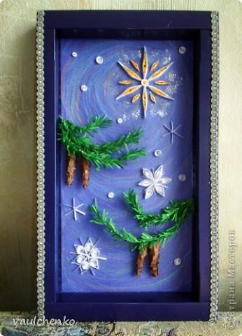 Звездой Рождественской сияет Ночное небо в дымке грёз, И бренный мир ещё не знает, Что послан на землю Христос… П. Велес фото 13