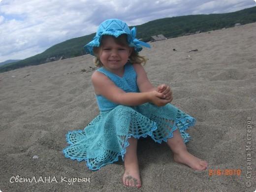 На берегу моря фото 1