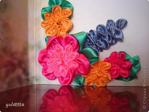 Цветочный уголок фото 1