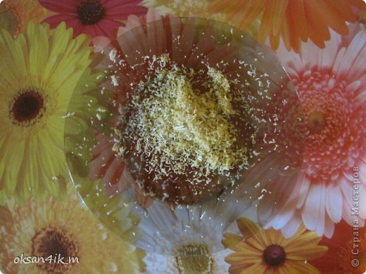 Очень вкусный и красивый кексик))) фото 10