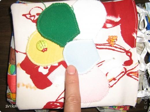 обложка вязанная крючком фото 4