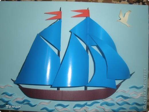 Корабль мечты фото 3