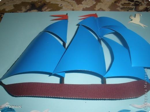 Корабль мечты фото 5